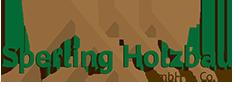 Sperling Holzbau GmbH & Co. KG - Logo